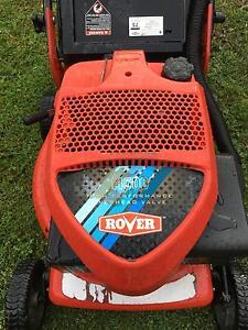 Lawn mower Ringwood Maroondah Area Preview
