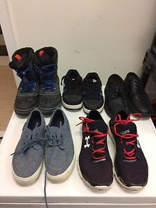 Kids Boots/Shoes/Sneakers