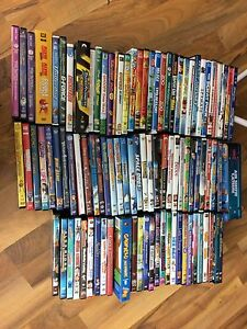 KID'S DVD'S FOR SALE