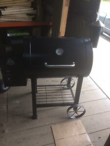 Pit boss 820fb also have traeger