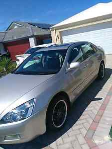 Honda Accord 2006 V6 luxury automatic Baldivis Rockingham Area Preview