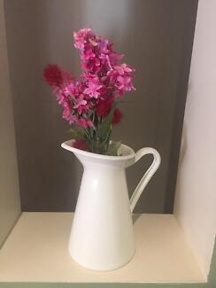 Vases for home decoration
