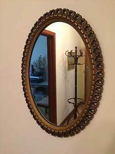 Hall Mirror Beaconsfield Fremantle Area Preview