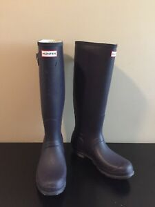 Ladies Hunter Rubber boots $90 OBO