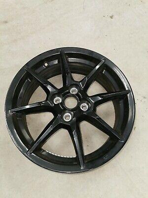 20NM101037 Precision 20 x Chrome Alloy Wheel Nuts for Ḿazda MX-5 Part No