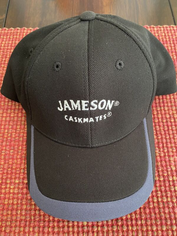 Jameson Whiskey Caskmates Golf Hat New
