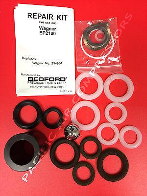 0294904 Bedford Precision Wagner Pump Repair Kit Compressor Repair Part