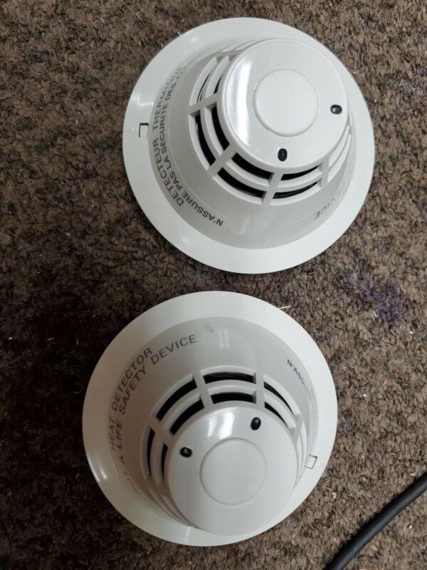 Edwards EST GSA-HRS Intelligent Hear Detector