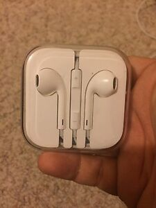 Apple headphones original