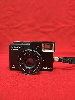 Agfa Optima 1535 Sensor electronic