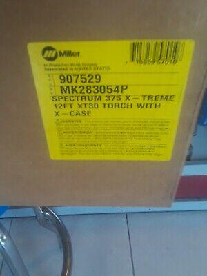 Miller 907529 Spectrum 375 X-treme Plasma Cutter With Xt30 Torch