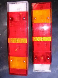 MAN TAIL LIGHTS