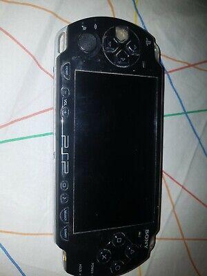 SONY PSP 2004 Console na sprzedaż  Wysyłka do Poland