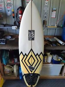 SHOTGUN SURFBOARD MADE IN NOOSA
