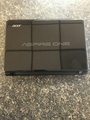 Acer Aspire One, Windows 7 Z25-0802 AMD DUAL CORE WITH TURBO 2GB DDR3 320GB HDD