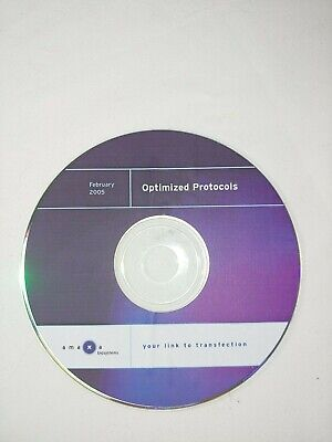 Amaxa Biosystems Nucleofector Ii Electroporator Optimized Protocols Software Cd