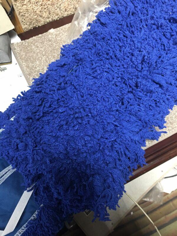 METRO 5X72 DUST MOP. MPPJJ725B. BLUE DM661.
