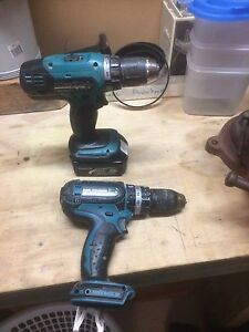 Makita cordless hammer drill and driver Rockingham Rockingham Area Preview