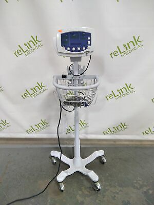 Welch Allyn Inc. Vital Signs 300 Patient Monitor