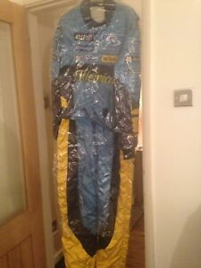 F1 Driver/mechanic Race Suits/overalls