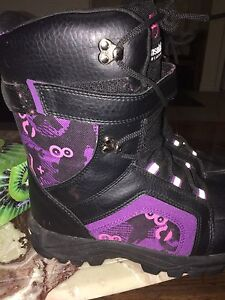 Brand new snow boots  Cambridge Kitchener Area image 2