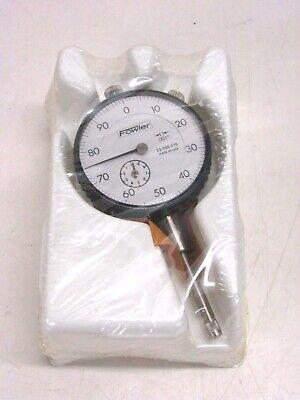 New Fowler Dial Indicator 1.000 Range .001 Grad 52-520-110