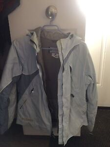 Womens Size medium Columbia Jacket Cambridge Kitchener Area image 5