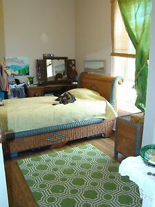 2 Bedroom Unit on Trent Bus Route and Close to Downtown Peterborough Peterborough Area image 6