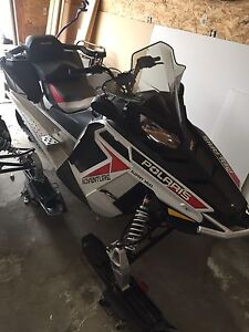2014 Polaris adventure 550