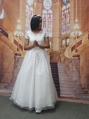 Gorgeous First Communion Dresses (gorgeous first communion dress)