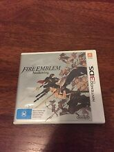 3DS Fire Emblem Awakening Angle Park Port Adelaide Area Preview