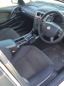 Holden ute rego Rwc LPG/Petrol Elimbah Caboolture Area Preview