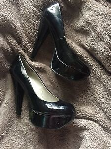 Therapy pumps size 8 Fairview Park Tea Tree Gully Area Preview