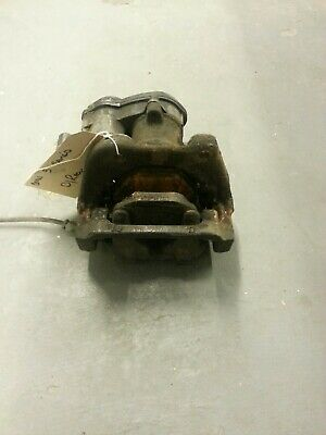 BMW 5 SERIES F10 F11 DRIVER REAR ELECTRIC BRAKE CALIPER