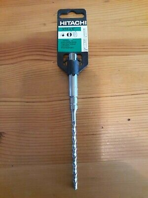 Hitachi 316 X 6 Sds-plus S4 Rotary Hammer Drill Bit