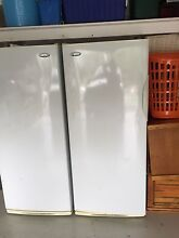 Upright Freezer pigeon pair Marcoola Maroochydore Area Preview
