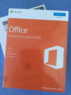 Microsoft office 365 home and student 2016