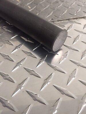1-12 Diameter 1018 Cold Finished Steel Round Bar X 12 Long