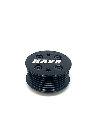KAVS MINI Cooper S Supercharger Pulley  11% to 17%
