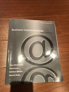 Business communication 5th edition
