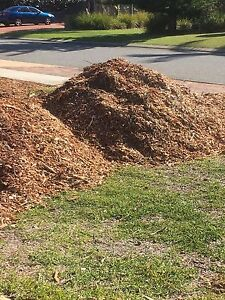 Free Mulch Woodvale Joondalup Area Preview
