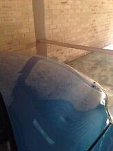 For sale  hail damaged Suzuki alto 2012. Queanbeyan Queanbeyan Area Preview