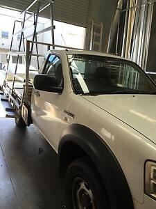 2007 Ford Ranger Ute High Wycombe Kalamunda Area Preview