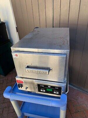 Winston Cvap Single Warming Holding Drawer Warmer Hb35n1ge
