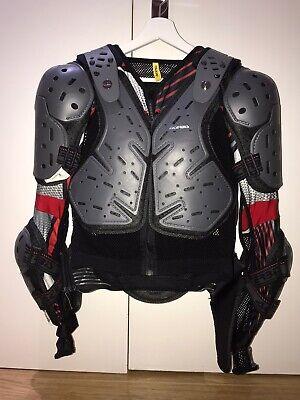 Acerbis Koerta 2.0 Body Armour Protective Jacket Size S/M