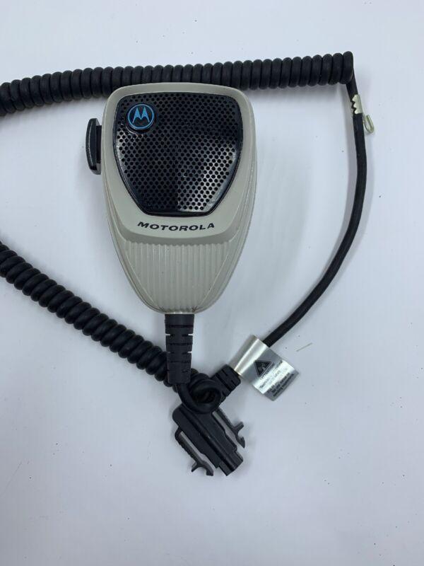 Motorola HMN1080A Radio Microphone
