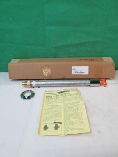 "Reliable Dry Pendant Sprinkler Head DH56 HSW 68C BSPT CHROME A 15-34"" 8424890000"