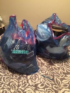 80 piece ladies clothing lot size large /Xlarge $60 for all