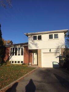 Open House -House for Rent Oshawa