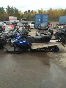 2009 ARCTIC CAT Bearcat Z1